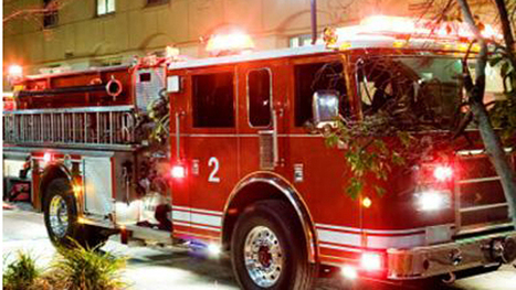 Take a minute to prepare for fire emergency | Sports Facility Management.3099281 | Scoop.it