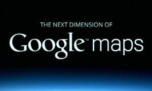 "Live Blogging The Google Maps ""Next Dimension"" Event   nicheprof on social media   Scoop.it"