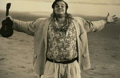 Chris Farley Documentary Celebrates Career That Started, Ended in Chicago | Winning The Internet | Scoop.it