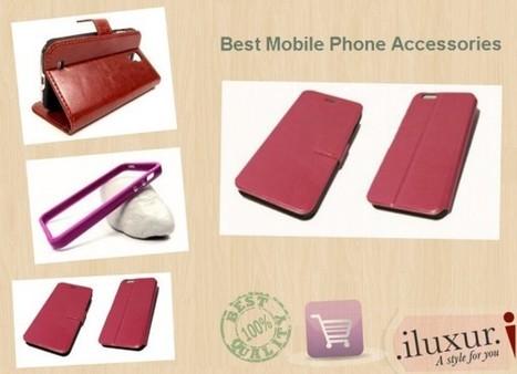 Mobile Phone Accessories | Mobile Phone Accessories | Scoop.it