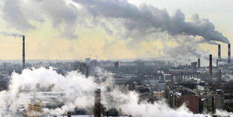Climat: regarder la réalité en face | Risques et Catastrophes naturelles dans le monde | Scoop.it