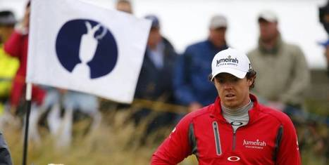 Golf - British Open : Les déclarations ! | Golf News by Mygolfexpert.com | Scoop.it