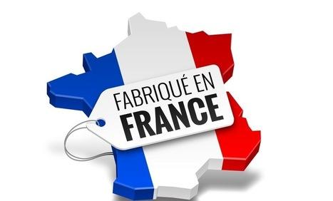 #Startup : Qu'est-ce qu'un produit « made in France » ? | France Startup | Scoop.it