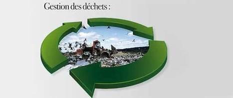 Algérie - Plus de 1200 plans d'orientation communaux pour la gestion des déchets ménagers - Environnement Algérie | Sam Blog | N'imitez pas, innovez | Scoop.it