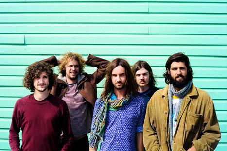 BMG sues Universal Music Group over unpaid Tame Impala royalties - Music Business Worldwide | Kill The Record Industry | Scoop.it