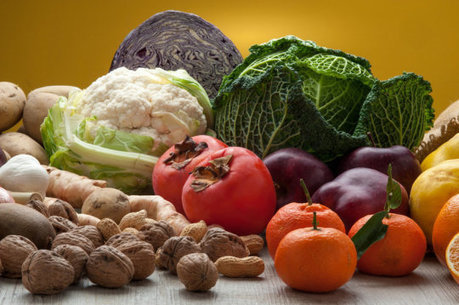 Fruit and vegetables aren't only good for a healthy body; they protect your mind too   Food issues   Scoop.it