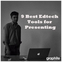 9 Best EdTech Tools for Presenting | General Classroom Resources | Scoop.it