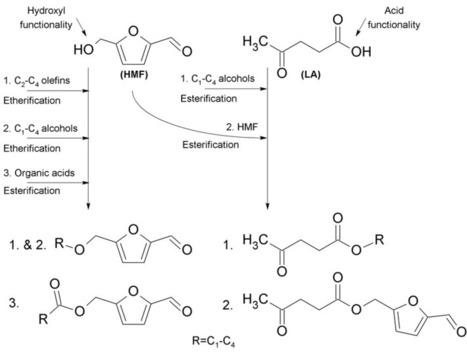Transformación de biomasa lignocelulósica en biocarburantes oxigenados de elevada densidad energética | Gestión de Residuos | Scoop.it