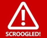 """Microsoft Dropping """"Scroogled"""" Ads That Attack Google 