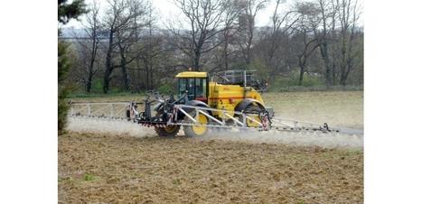 Pesticides: lancement de la consultation publique sur les sanctions pour les vendeurs | Attitude BIO | Scoop.it