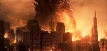 PREVIEW GODZILLA   Godzilla & Edge of Tomorrow Roadshow   Scoop.it