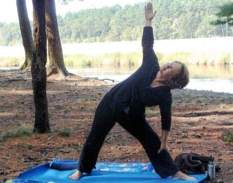 Yoga at the River's Edge starts June 14 - The Patriot Ledger | Ridiculously Healthy | Scoop.it