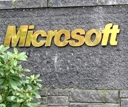 Microsoft tempts Gmail users to Outlook.com with streamlined switch-over | Digital-News on Scoop.it today | Scoop.it