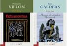 Villon eta Calders Literatura Unibertsala bilduman. Liburuen aurkezpena - EIZIE | Itzulpengintza eta teknologia | Scoop.it