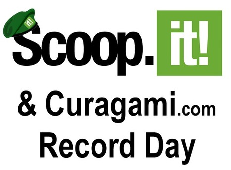 Scoop.it & Curagami Record Views Analysis: Find & Invest In Get More w/ Less Tools | Marketing Revolution | Scoop.it