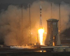 Launch of Galileo satellites heralds new era - space - 21 October 2011 - New Scientist   Planets, Stars, rockets and Space   Scoop.it