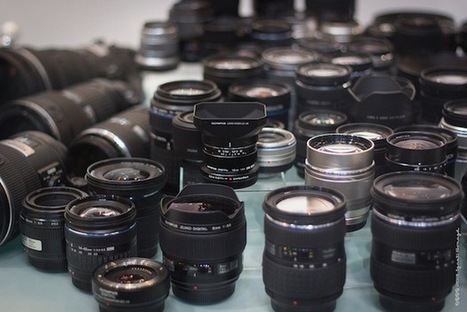There is No Such Thing as a Perfect Lens | DSLR video and Photography | Scoop.it