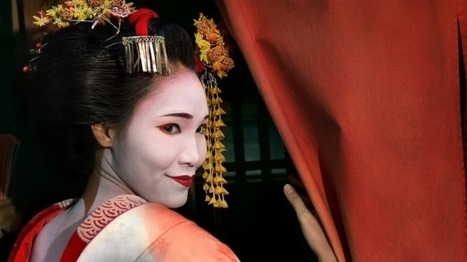20 things that will shock first time visitors to Japan | Strange days indeed... | Scoop.it