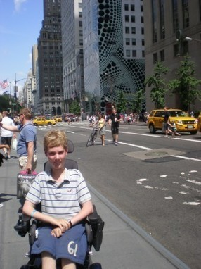 Accessible New York City | Accessible Tourism | Scoop.it