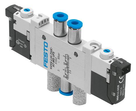 Valves   Hydraulics & Pneumatics   Pneumatic circuits   Scoop.it