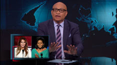 John Fetterman on The Nightly Show with Larry Wilmore | Pittsburgh Pennsylvania | Scoop.it