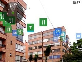 App de mapas de Nokia añade opción de realidad aumentada - ENTER.CO | REALIDAD AUMENTADA Y ENSEÑANZA 3.0 - AUGMENTED REALITY AND TEACHING 3.0 | Scoop.it