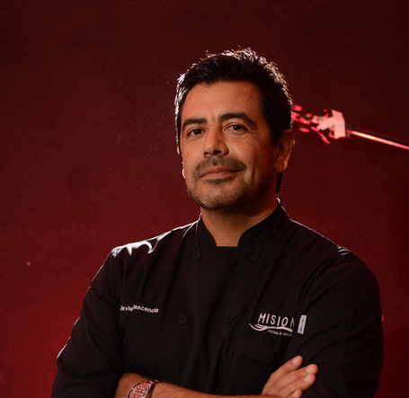 Chef Javier Plascencia wants you to fall in love with Tijuana | Baja California | Scoop.it