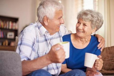 Upward trend in happiness for older people year on year | Radiant Health | Scoop.it