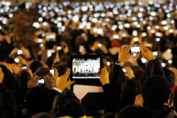 There Are 7 Billion Mobile Devices On Earth, Almost One For Each Person | African media futures | Scoop.it