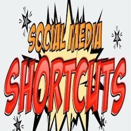 Social Media Browsing Short Cuts | Social Media Today | Social Media Article Sharing | Scoop.it