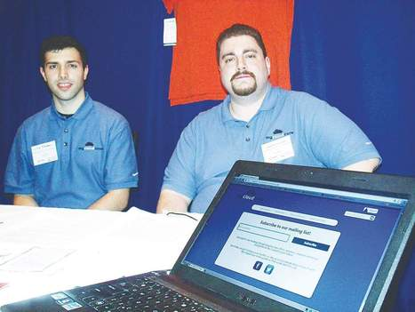 Tech support firm pitches unique service at expo - The Union Leader | Computer Tech Support 247 | Scoop.it