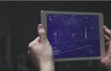 Electrosensibilité: Une appli permet de visualiser les ondes qui nous entourent | SandyPims | Scoop.it