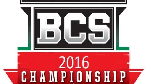 BCS Championship 2016 Online   Scoop.it