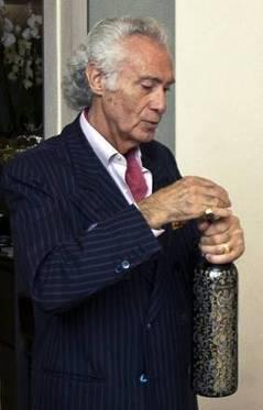 Giorgio Pinchiorri Ambasciatore del Vino della Pace - ANSA.it | Wine, history and culture... | Scoop.it