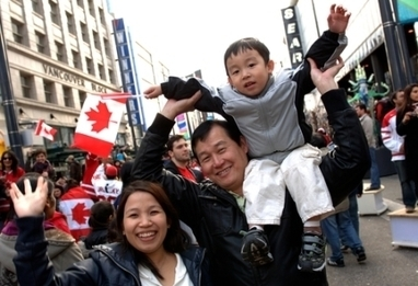 Canada fifth happiest nation in the world: UN report | This Gives Me Hope | Scoop.it