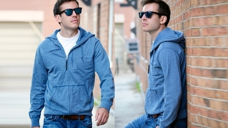 The Inventors of This Travel Jacket Set Out to Raise $20,000 With Crowdfunding And Ended Up Raising More Than $10 Million. Here's What Happened Next. | Crowdfunding Startups | Scoop.it