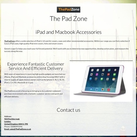 Get luxury MacBook case | Mobile And I-Pad Accessories | Scoop.it