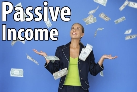 Why Passive Income is Important to Strive For! | Making Money Online | Scoop.it