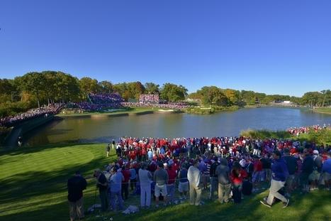 Ryder Cup : Le succès historique de l'Europe en images ! | Nouvelles du golf | Scoop.it