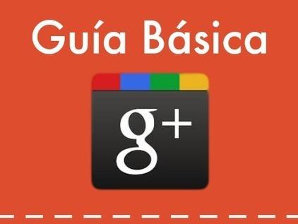 javier EN: Google+ - . ¿Necesitas ayuda en Google +? He recopilado información… | hezkuntzanIKT | Scoop.it