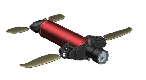 naro-nautical robot | Innovation in Oceanography | Scoop.it