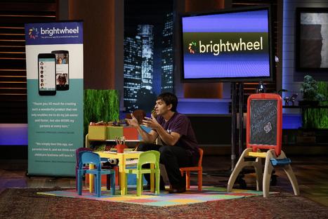 The Ultimate App Revolutionizing Early Education: Shark Tank Winner | itsyourbiz | Scoop.it