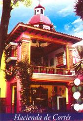 Historia de Hacienda de Cortés | COYOACAN TRAVEL REPORT | Scoop.it
