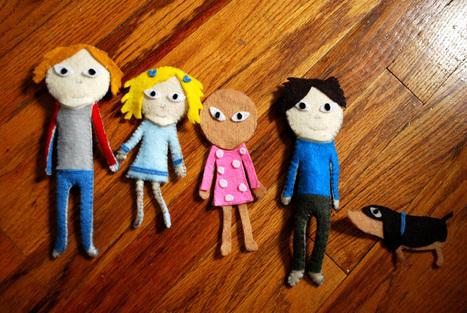 More TV Means Less Empathic Kids | Compassion | Scoop.it