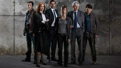Quel est le problème des séries TV françaises? - 7SUR7.be | Séries TV françaises | Scoop.it