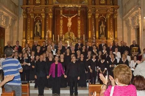 Concierto del Coro Rorate Caeli en Granada   Música Clásica - Coro Rorate Caeli   Scoop.it