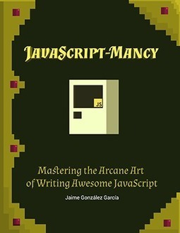 Functional Programming in JavaScript - Barbarian Meets Coding | Bazaar | Scoop.it