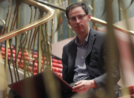 Nate Silver interview: 'Politics is uniquely full of bullshit' - Spectator Blogs | Authenticity | Scoop.it