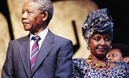 Nelson Mandela's Legacy: Optimism | Innovation Disruption in Education | Scoop.it