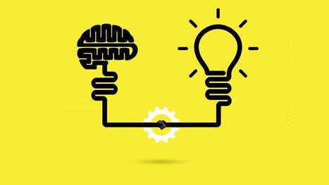 Why design thinking is the perfect platform for customer journey mapping   intertrac   Scoop.it